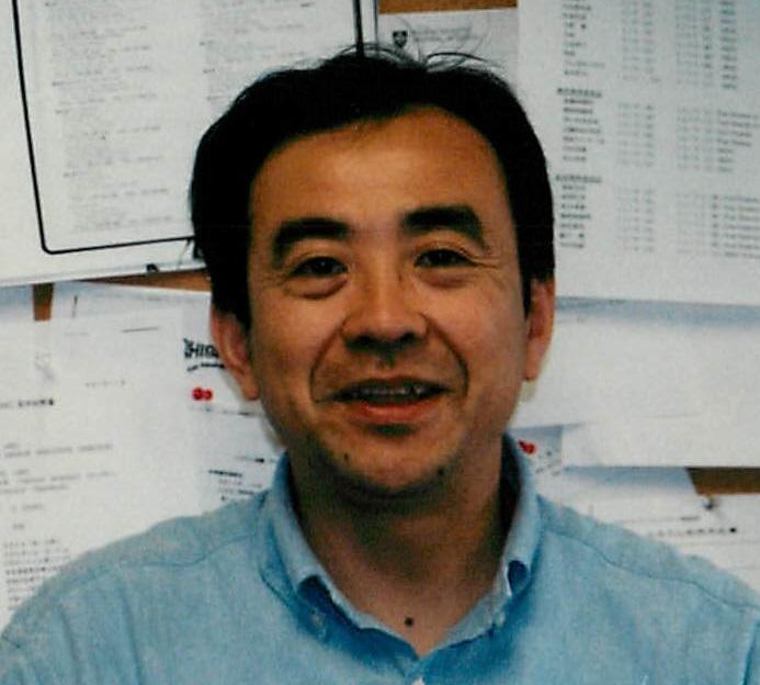 Jiro Kishimoto